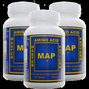 MAP® Bjelančevine (Master amino acid pattern) – OKA