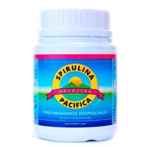 Spirulina Pacifica® – 400 tableta