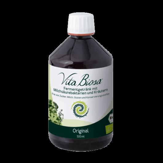 Vita Biosa (Herbs) plastenka