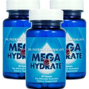 Megahydrate (60) – Antioksidant (FHES)