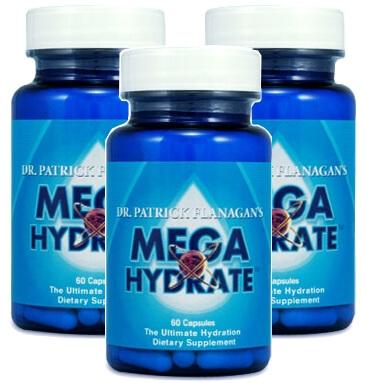 Megahydrate 3 kutije